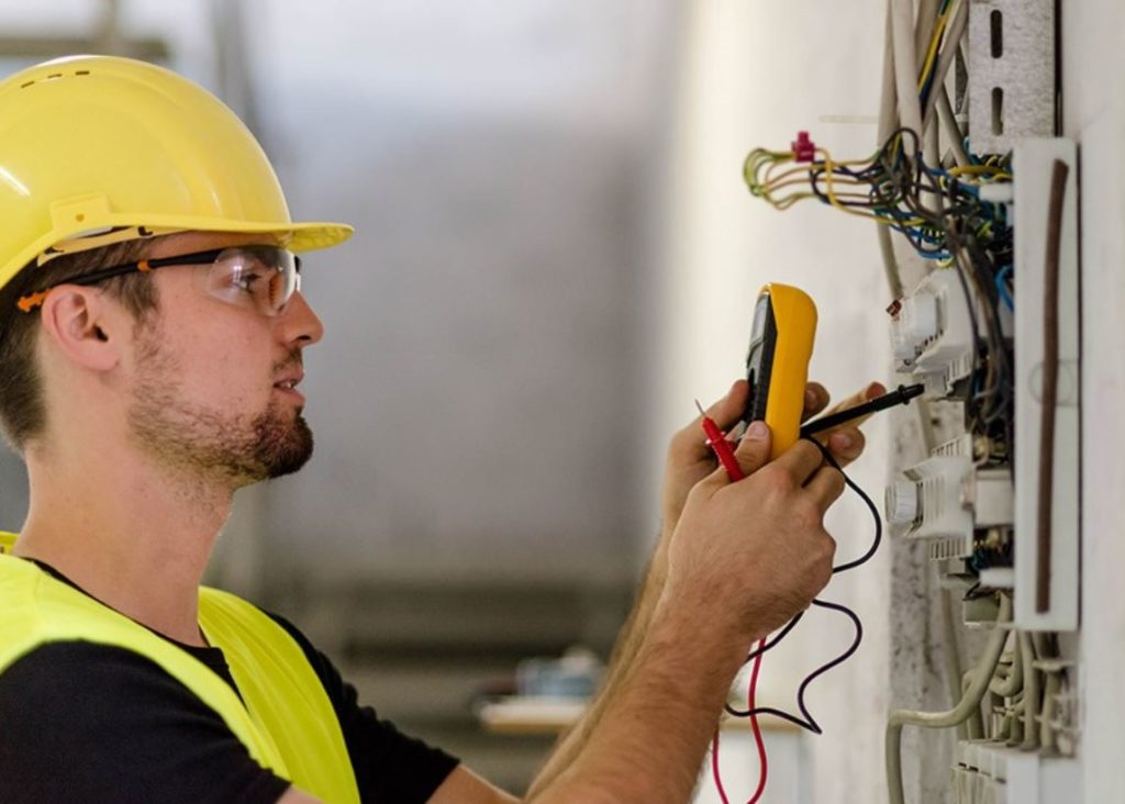 Electrical Service Inspection